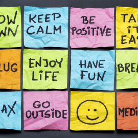 Avoiding Holiday Stress – Eat, Drink, Sleep, Exercise and be Merry